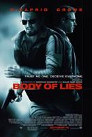 Body of Lies Fine-Art Print