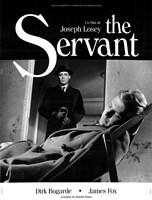 The Servant Fine-Art Print