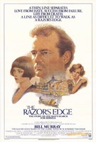 The Razor's Edge Bill Murray Fine-Art Print