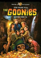 The Goonies Fine-Art Print