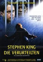 The Shawshank Redemption Stephen King Fine-Art Print