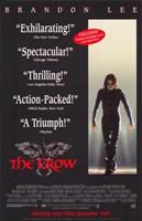 The Crow Cult Classic Fine-Art Print