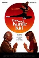 The Next Karate Kid Fine-Art Print