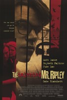 The Talented Mr. Ripley Fine-Art Print