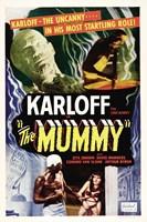 The Mummy Fine-Art Print