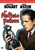 The Maltese Falcon DVD Fine-Art Print