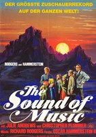The Sound of Music Sunset Fine-Art Print