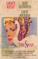 The  Swan Fine-Art Print
