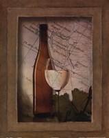 Old Napa I Fine-Art Print