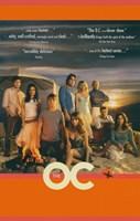 The O.C. - reviews Fine-Art Print