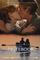 The Notebook Kiss Fine-Art Print