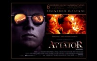 The Aviator Movie Fine-Art Print
