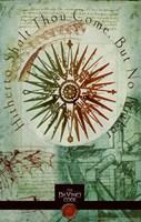 The Da Vinci Code Hithto Shalt Thou Come But No Fine-Art Print