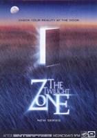 The Twilight Zone Fine-Art Print