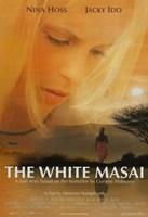 The White Masai Fine-Art Print
