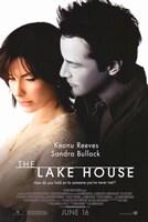 The Lake House Fine-Art Print