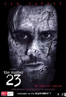 The Number 23 Fine-Art Print