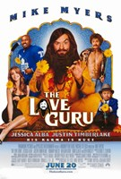 The Love Guru Fine-Art Print