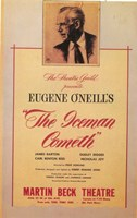 The (Broadway) Iceman Cometh Fine-Art Print