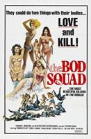 The Bod Squad Fine-Art Print