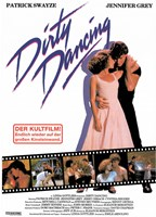 Dirty Dancing Fine-Art Print