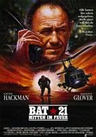 Bat 21 Fine-Art Print