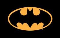 Batman Logo Fine-Art Print