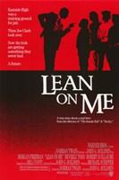 Lean on Me Fine-Art Print