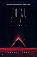Total Recall Fine-Art Print