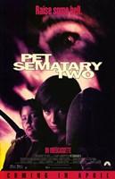 Pet Sematary 2 Fine-Art Print