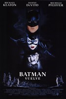 Batman Returns Cast Fine-Art Print