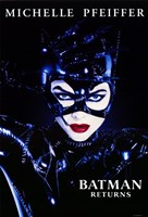 Batman Returns Catwoman Fine-Art Print