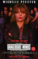 Dangerous Minds Fine-Art Print