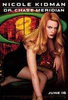 Batman Forever Nicole Kidman as Dr. Chase Meridan Fine-Art Print