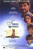 Three Wishes Fine-Art Print