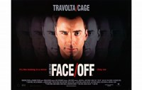 Face Off Fine-Art Print