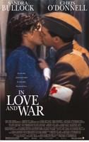 In Love and War Fine-Art Print