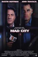 Mad City Fine-Art Print