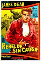 Rebel Without a Cause Bright Fine-Art Print