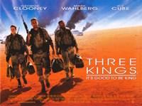 Three Kings Movie Fine-Art Print