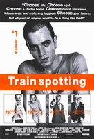 Trainspotting - #1 Renton Fine-Art Print