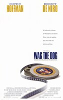 Wag the Dog Fine-Art Print