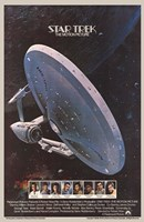 Star Trek: The Motion Picture Fine-Art Print