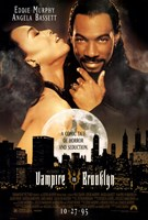 Vampire in Brooklyn Fine-Art Print