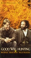 Good Will Hunting Affleck Williams Fine-Art Print