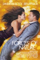 Forces of Nature Film Fine-Art Print