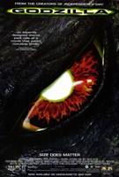 Godzilla Film Fine-Art Print
