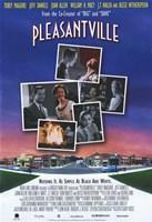 Pleasantville Film Fine-Art Print