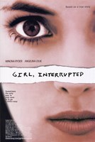 Girl Interrupted Fine-Art Print
