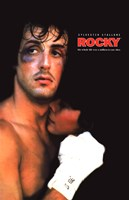 Rocky Black Eye Fine-Art Print